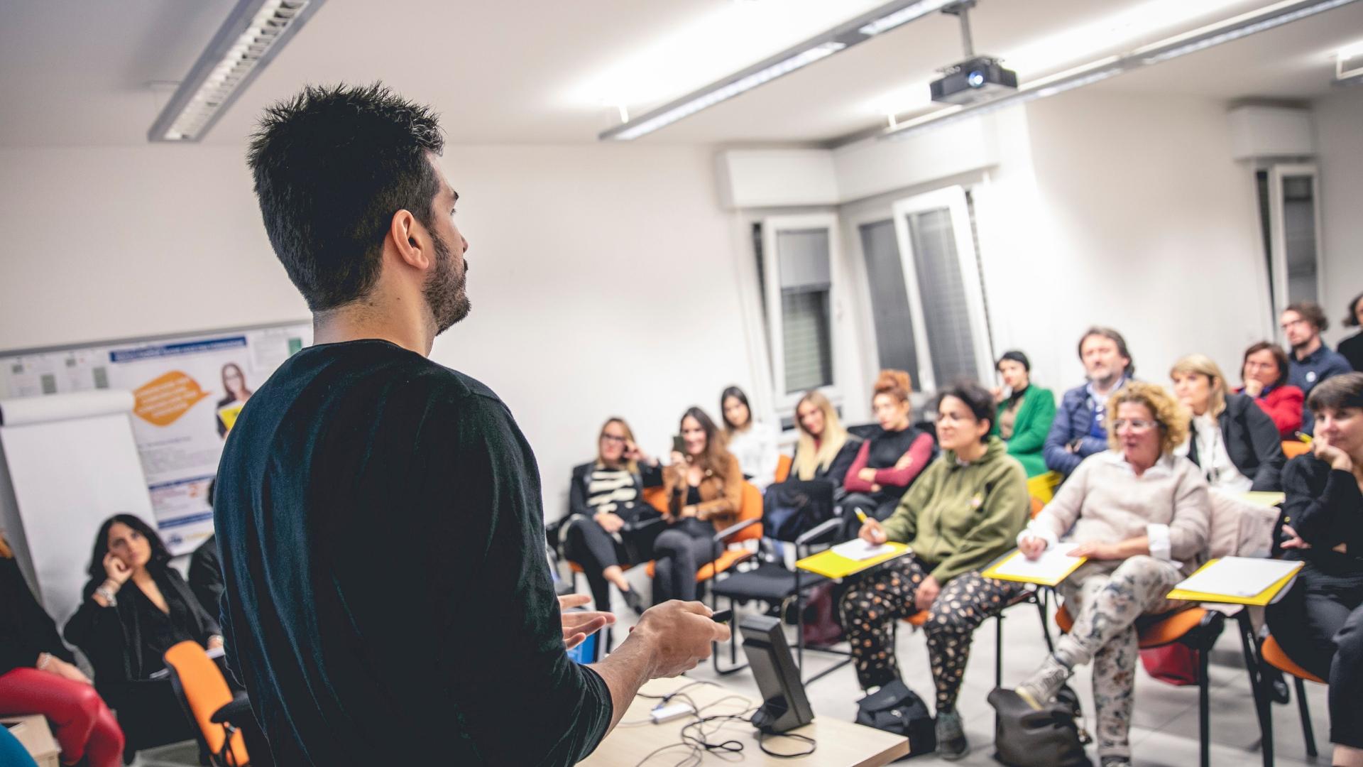 Web Marketing Academy Cesena